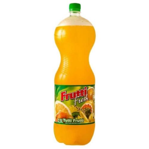 Frutti Fresh Tutti Frutti 2ltr Bottle	(Romania)